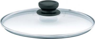 Крышка стеклянная Oursson LI1600S/TB - общий вид