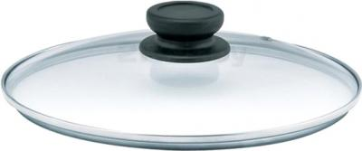 Крышка стеклянная Oursson LI2400S/TB - общий вид