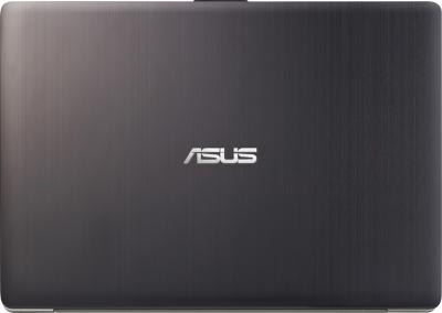 Ноутбук Asus VivoBook S301LA-C1022H - крышка