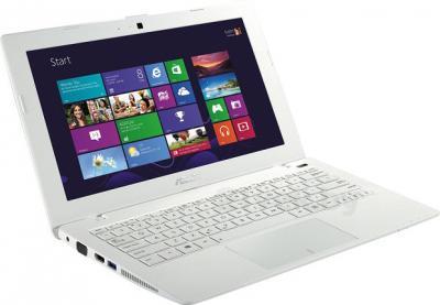 Ноутбук Asus X200MA-KX047H - общий вид