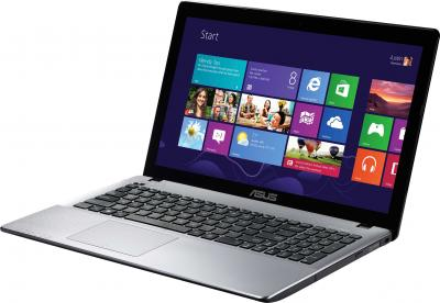 Ноутбук Asus X550CC-XO781H - общий вид
