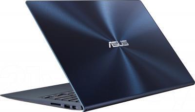 Ноутбук Asus ZENBOOK UX301LA-DE056H - вид сзади