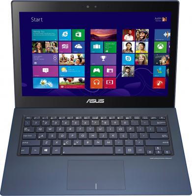 Ноутбук Asus ZENBOOK UX301LA-DE057H - клавиатура