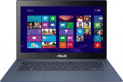 Ноутбук Asus ZENBOOK UX301LA-DE057H - фронтальный вид