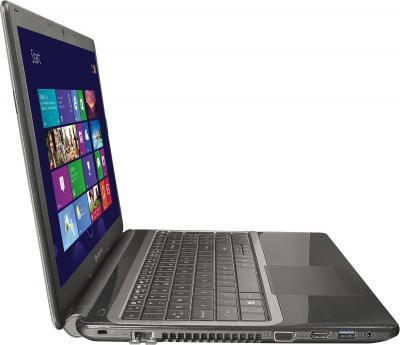 Ноутбук Packard Bell ENTE69BM-35202G50Mnsk (NX.C39ER.008) - вид сбоку
