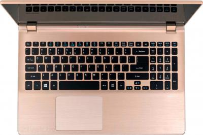 Ноутбук Acer V5-series V5-552PG-85556G50amm (NX.MCVER.005) - вид сверху