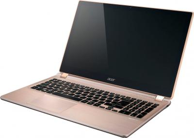 Ноутбук Acer V5-series V5-552PG-85556G50amm (NX.MCVER.005) - общий вид