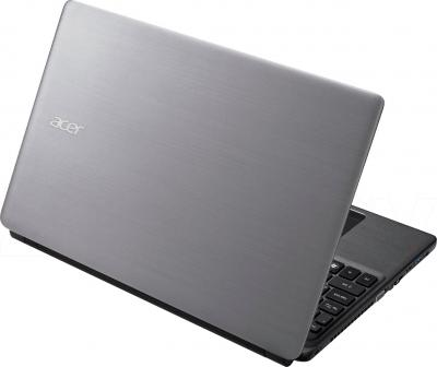 Ноутбук Acer Aspire V5-561G-54206G75Maik (NX.MK9ER.002) - вид сзади