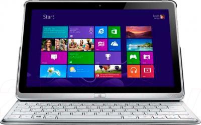 Планшет Acer Aspire P3-171-3322Y4G12as (NX.M8NER.002) - фронтальный вид