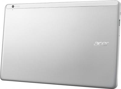 Планшет Acer Aspire P3-171-3322Y4G12as (NX.M8NER.002) - планшет, вид сзади