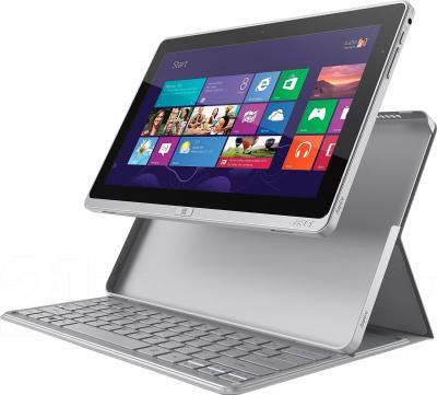 Планшет Acer Aspire P3-171-3322Y4G12as (NX.M8NER.002) - планшет и клавиатура