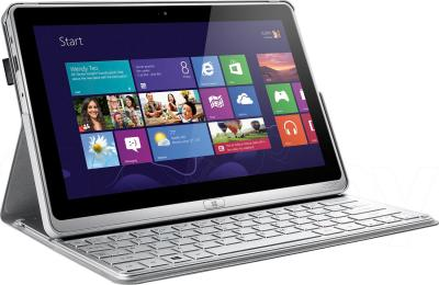 Планшет Acer Aspire P3-171-3322Y4G12as (NX.M8NER.002) - общий вид