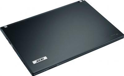 Ноутбук Acer Trav TMP645-MG-74501225tkk (NX.V92ER.002) - крышка