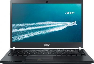 Ноутбук Acer Trav TMP645-MG-74501225tkk (NX.V92ER.002) - фронтальный вид