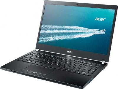 Ноутбук Acer Trav TMP645-MG-74501225tkk (NX.V92ER.002) - общий вид