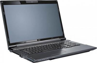 Ноутбук Fujitsu LIFEBOOK NH532 (NH532M67B2RU) - общий вид