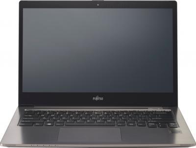 Ноутбук Fujitsu LIFEBOOK U904 (U9040M65C1RU) - фронтальный вид