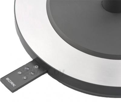Вентилятор Bork P503 - управление
