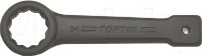 Ключ Toptul AAAR4141 - общий вид