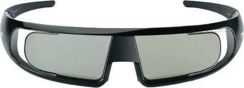 Очки 3D Toshiba FPT-AG02G - общий вид