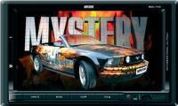 Бездисковая автомагнитола Mystery MDD-7100 -