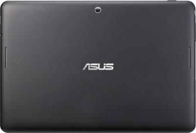 Планшет Asus MeMO Pad 10 ME102A-1B030A (16GB, Gray) - вид сзади