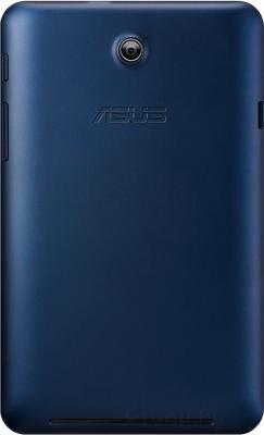 Планшет Asus MeMO Pad HD 7 ME173X-1B079A (16GB, Blue) - вид сзади