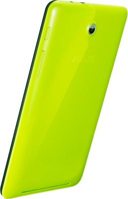Планшет Asus MeMO Pad HD 7 ME173X-1F094A (16GB, Green) - вид сзади