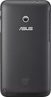 Планшет Asus Fonepad Note 6 ME560CG-1B034A (16GB, 3G, Black) - вид сзади