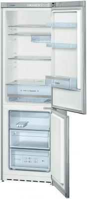 Холодильник с морозильником Bosch KGV36VL23R - в открытом виде