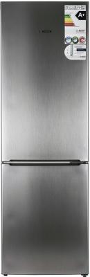 Холодильник с морозильником Bosch KGV36VL23R - общий вид