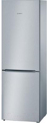 Холодильник с морозильником Bosch KGV36VL23R