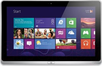 Планшет Acer TMX313-M-5333Y4G12as (NX.V8LER.003) - общий вид