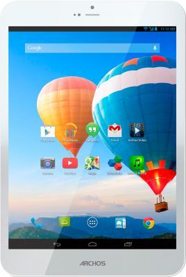 Планшет Archos 79 Xenon 3G (White) - общий вид