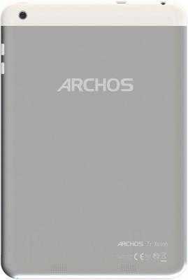 Планшет Archos 79 Xenon 3G (White) - вид сзади