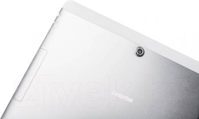 Планшет Digma IDsQ 10 3G (Silver-White) - камера