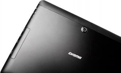 Планшет Digma IDsQ 10 3G (Black) - камера
