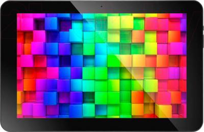 Планшет Digma IDsQ 11 3G (Black) - общий вид
