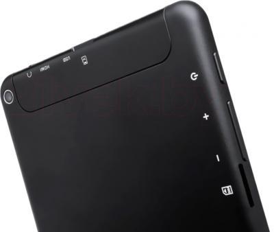 Планшет Digma iDsQ7 3G (Black) - задняя панель в увеличенном виде