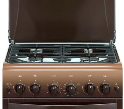 Кухонная плита Gefest 5100-02 К (5100-02 0001)