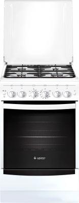 Кухонная плита Gefest 5100-02 - вид спереди
