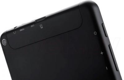 Планшет Digma iDsQ7 (Black) - вид верхней задней панели