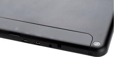 Планшет Digma iDsQ8 (Black) - разъемы