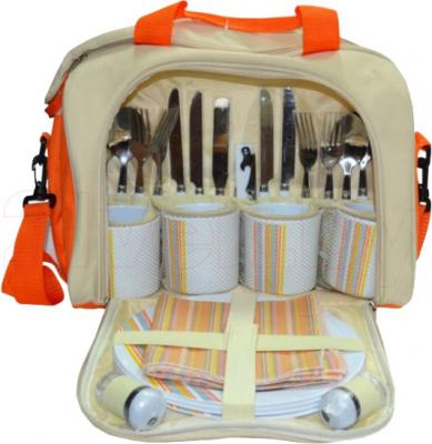 Сумка-холодильник 4Home PTLN0103BR - общий вид