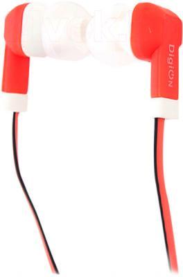 Наушники DigiOn PTDM5760R - общий вид