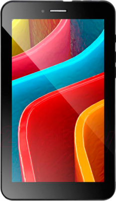 Планшет Digma Plane 7.0 3G (Black) - общий вид