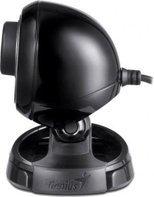 Веб-камера Genius FaceCam 2000 - вид сбоку