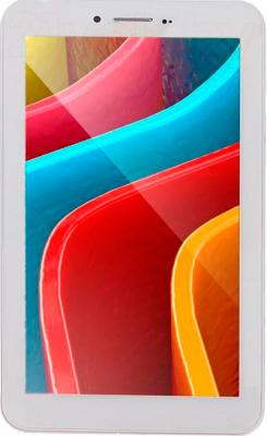 Планшет Digma Plane 7.0 3G (Silver-White) - общий вид