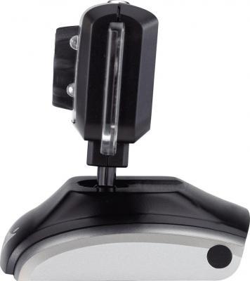 Веб-камера Genius iSlim 321R - вид сбоку