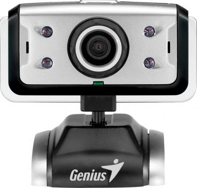 Веб-камера Genius iSlim 321R - общий ивд